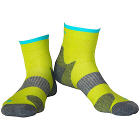 Gococo Technical Cushion Chaussettes, lime